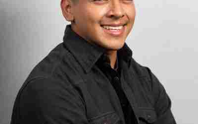 Storyteller Spotlight – Kelvin Ochoa, Lead Editor