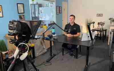 FranchiseFilming Announces Launch of Podcast