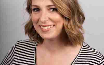 Storyteller Spotlight – Tatiana Robertson, Experience Manager