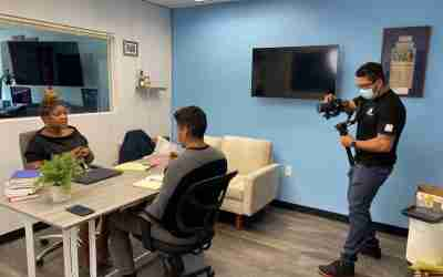 Franchise Filming Hones in on Custom Franchisee Success Story Videos as Franchisor-Clients See Spikes in Lead Gen